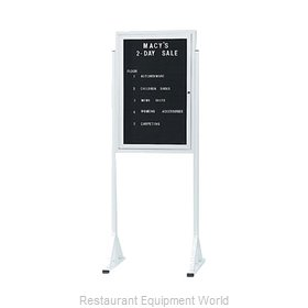 Aarco Products Inc FMD3624 Message Center Board