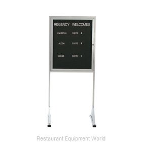 Aarco Products Inc FMD3630 Message Center Board