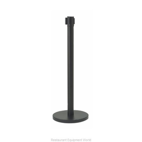 Aarco Products Inc HBK-7 Crowd Control Stanchion Portable