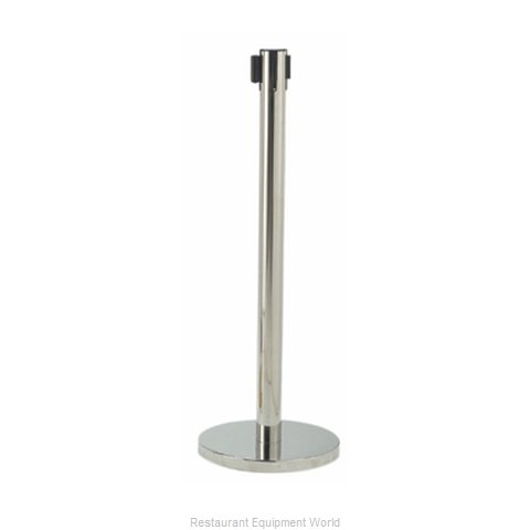 Aarco Products Inc HC-10 Crowd Control Stanchion (Portable)