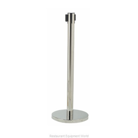 Aarco Products Inc HC-7 Crowd Control Stanchion (Portable)