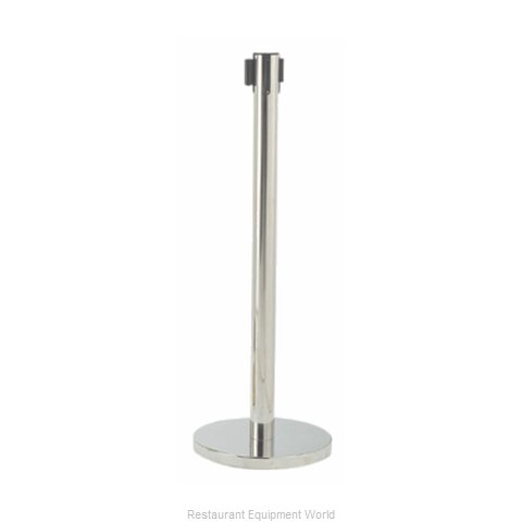 Aarco Products Inc HS-7 Crowd Control Stanchion Portable