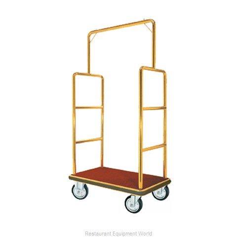 Aarco Products Inc LC-1B Cart, Luggage