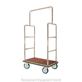 Aarco Products Inc LC-1C Cart, Luggage