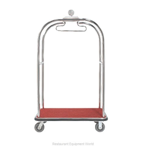 Aarco Products Inc LC-3C Cart, Luggage