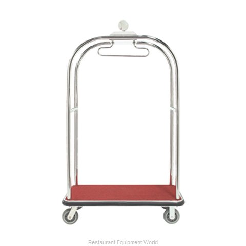 Aarco Products Inc LC-3S Cart, Luggage