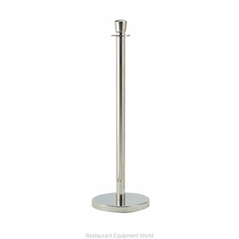 Aarco Products Inc LC-7 Crowd Control Stanchion (Portable)