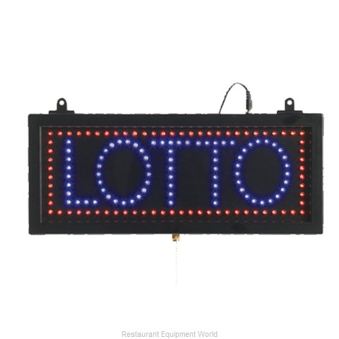 Aarco Products Inc. LOT04S LED Sign
