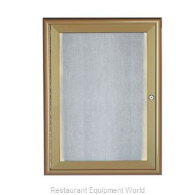 Aarco Products Inc LOWFC2418LB Bulletin Board