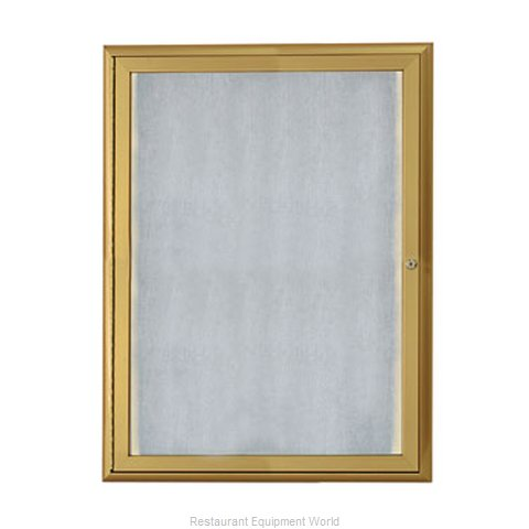 Aarco Products Inc LOWFC3624G Bulletin Board