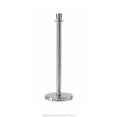 Aarco Products Inc LS-7 Crowd Control Stanchion Portable
