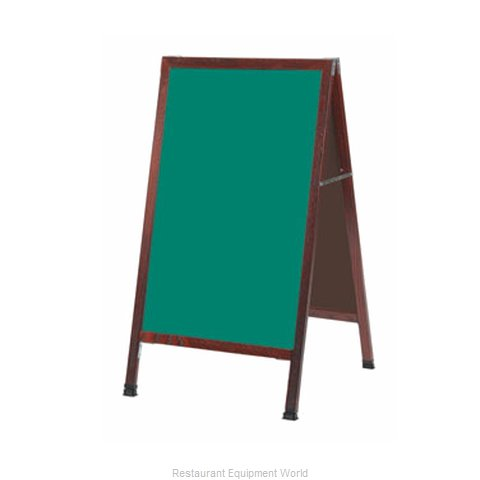 Aarco Products Inc MA-1G Chalk Board