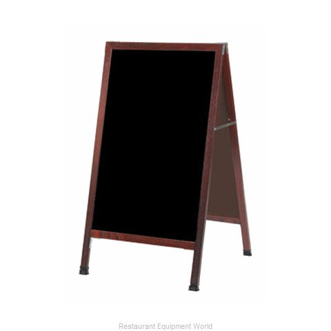 Aarco Products Inc MA-5SB Sign Board, A-Frame
