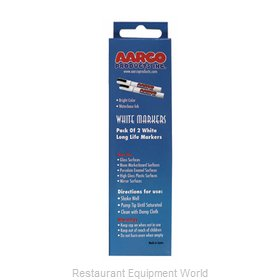 Aarco Products Inc MFL-2W Pen Marker