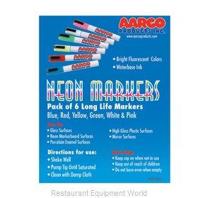 Aarco Products Inc MFL-6 Pen Marker
