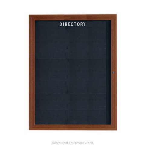 Aarco Products Inc OADCO4836L Letter Board