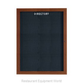 Aarco Products Inc OADCO4836L Message Center Board