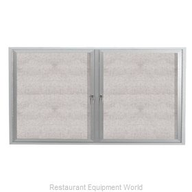 Aarco Products Inc ODCC3660R Bulletin Board