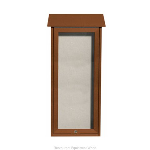 Aarco Products Inc OPLD3416-5 Bulletin Board
