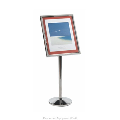 Aarco Products Inc P-5C Sign, Freestanding