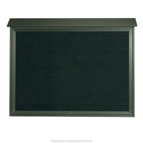 Aarco Products Inc PLD4052TL-4 Letter Board