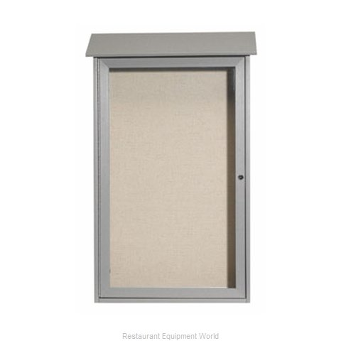 Aarco Products Inc PLD4226-2 Bulletin Board