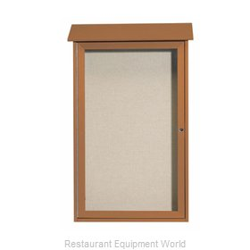 Aarco Products Inc PLD4226-5 Bulletin Board