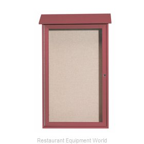 Aarco Products Inc PLD4226-7 Bulletin Board
