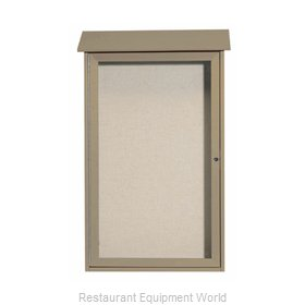 Aarco Products Inc PLD4226-8 Bulletin Board