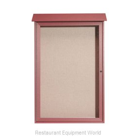 Aarco Products Inc PLD4832-7 Bulletin Board