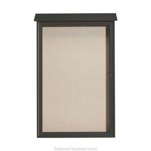 Aarco Products Inc PLD5438-4 Bulletin Board
