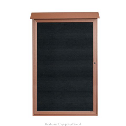 Aarco Products Inc PLD5438L-5 Letter Board