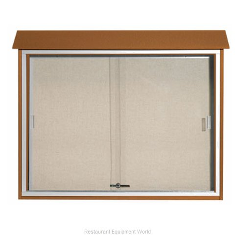 Aarco Products Inc PLDS3645-5 Bulletin Board