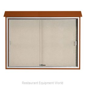 Aarco Products Inc PLDS4052-5 Bulletin Board