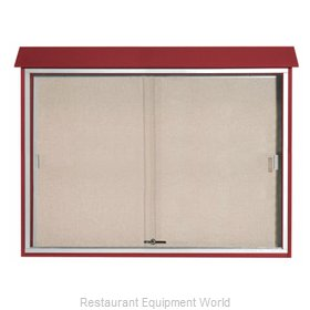 Aarco Products Inc PLDS4052-7 Bulletin Board