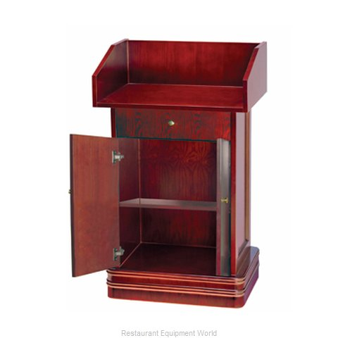 Aarco Products Inc POD-2 Podium Lectern