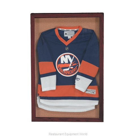 Aarco Products Inc WBC2424S Memorabilia Display Case