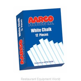 Aarco Products Inc WCS-12 Chalk