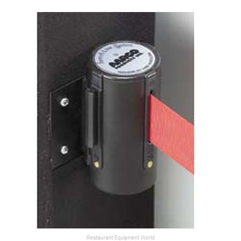 Aarco Products Inc WM-7BK Crowd Control Stanchion Accessories