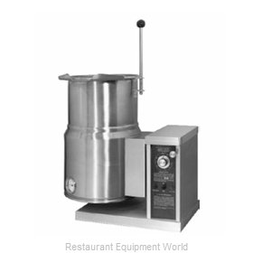 Accutemp ACEC-10TW Kettle, Electric, Countertop