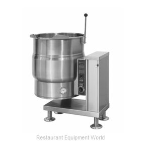 Accutemp ACEC-20T Kettle, Electric, Countertop