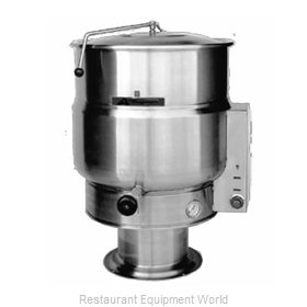 Accutemp ACEP-40F Kettle, Electric, Stationary