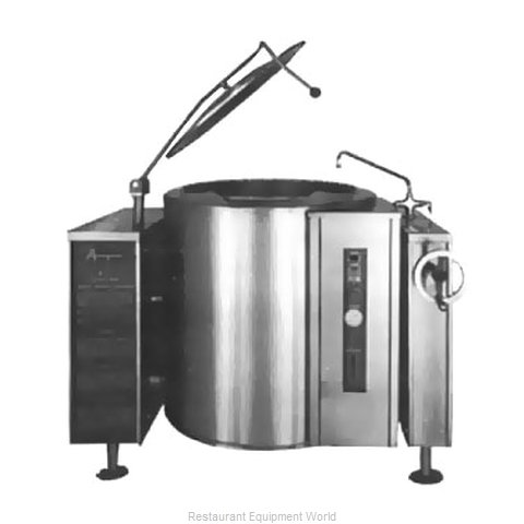 Accutemp ACGLT-40 Tilting Kettle 40 gal
