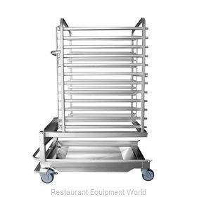 Accutemp ARHC99-2200 Oven Rack, Roll-In
