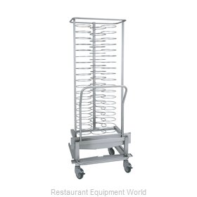 Accutemp ARHC99-2800 Oven Rack, Roll-In