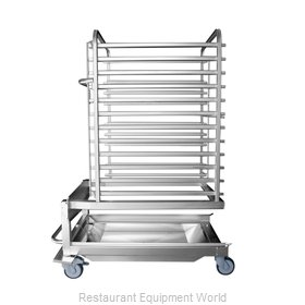 Accutemp ARHC99-2900 Oven Rack, Roll-In