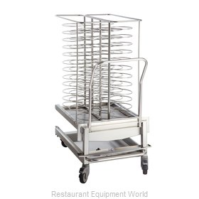 Accutemp ARHC99-3000 Oven Rack, Roll-In