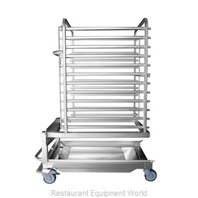 Accutemp ARHC99-4400 Oven Rack, Roll-In
