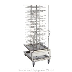 Accutemp ARHC99-4500 Oven Rack, Roll-In