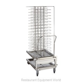 Accutemp ARHC99-4600 Oven Rack, Roll-In